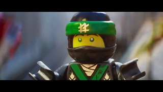 LEGO Ninjago Filmi (2017) - Türkçe Dublajlı 1. Fragman