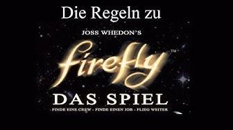 FireFly - Die Regeln