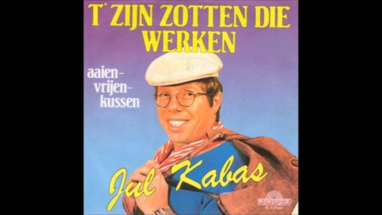 Download 1980 JUL KABAS 't zijn zotten die werken