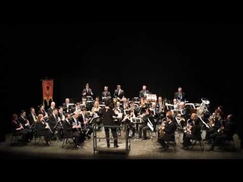 Selección La Rosa del Azafrán. J.Guerrero. Banda Municipal de Música Miranda de Ebro