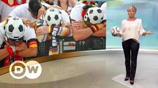 Германия в шоке: самый большой провал немецкой сборной на ЧМ-2018 - DW Новости (28.06.2018)
