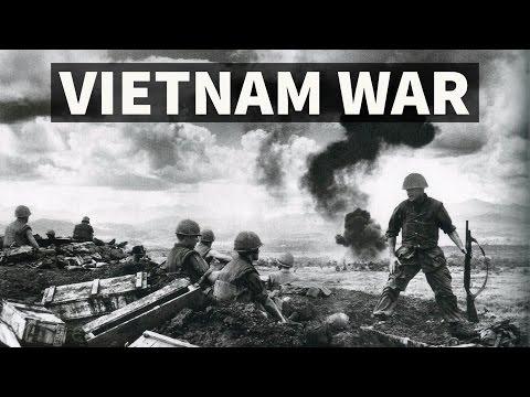 Vietnam War - World History - Full analysis in ENGLISH - UPSC/IAS/PCS
