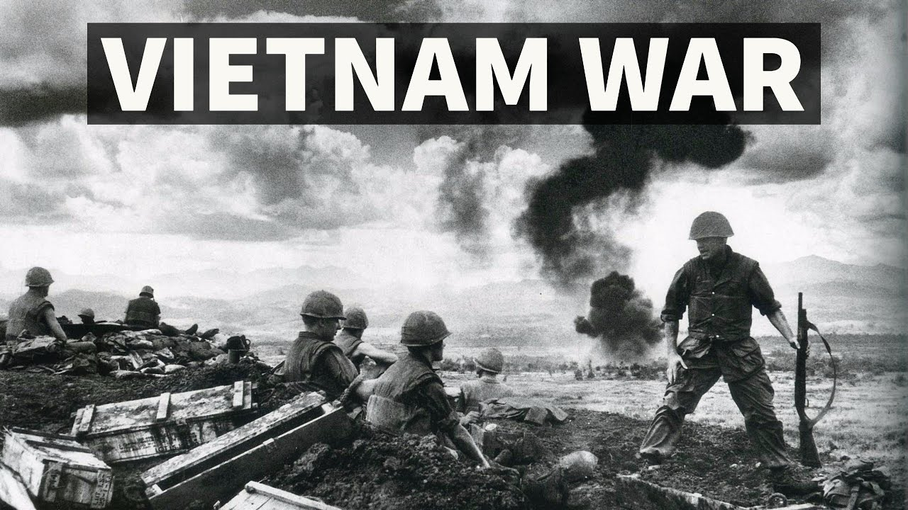 an analysis of vietnam war in america Involvement in vietnam with the introduction of ground forces second, this paper  provides an analysis of us military strategy and identifies its.