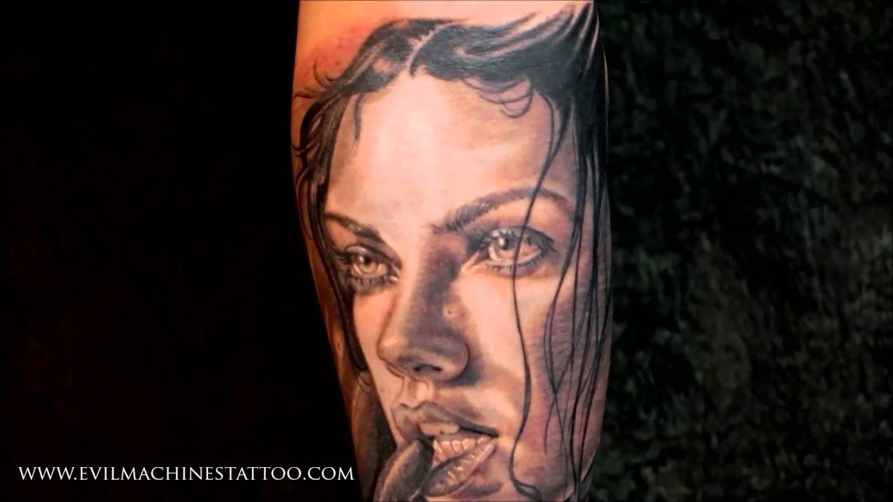 tatuaje lima