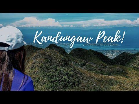 Kandungaw Peak , Cebu | Travel Cebu | Akosimarjorie