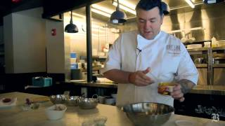 Dorm Room Chef: Mac & Cheese Arancini