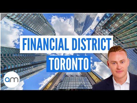 FINANCIAL DISTRICT CONDOS