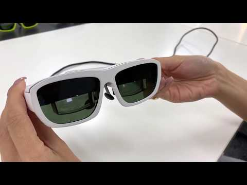 News: Mad Gaze Joins China's Consumer Smartglasses Gold Rush with Glow Wearable