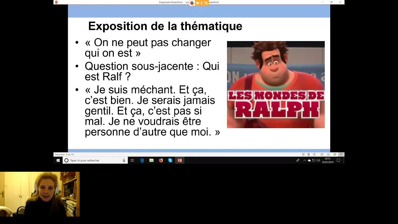 Download Les Mondes de Ralph : Analyse complète