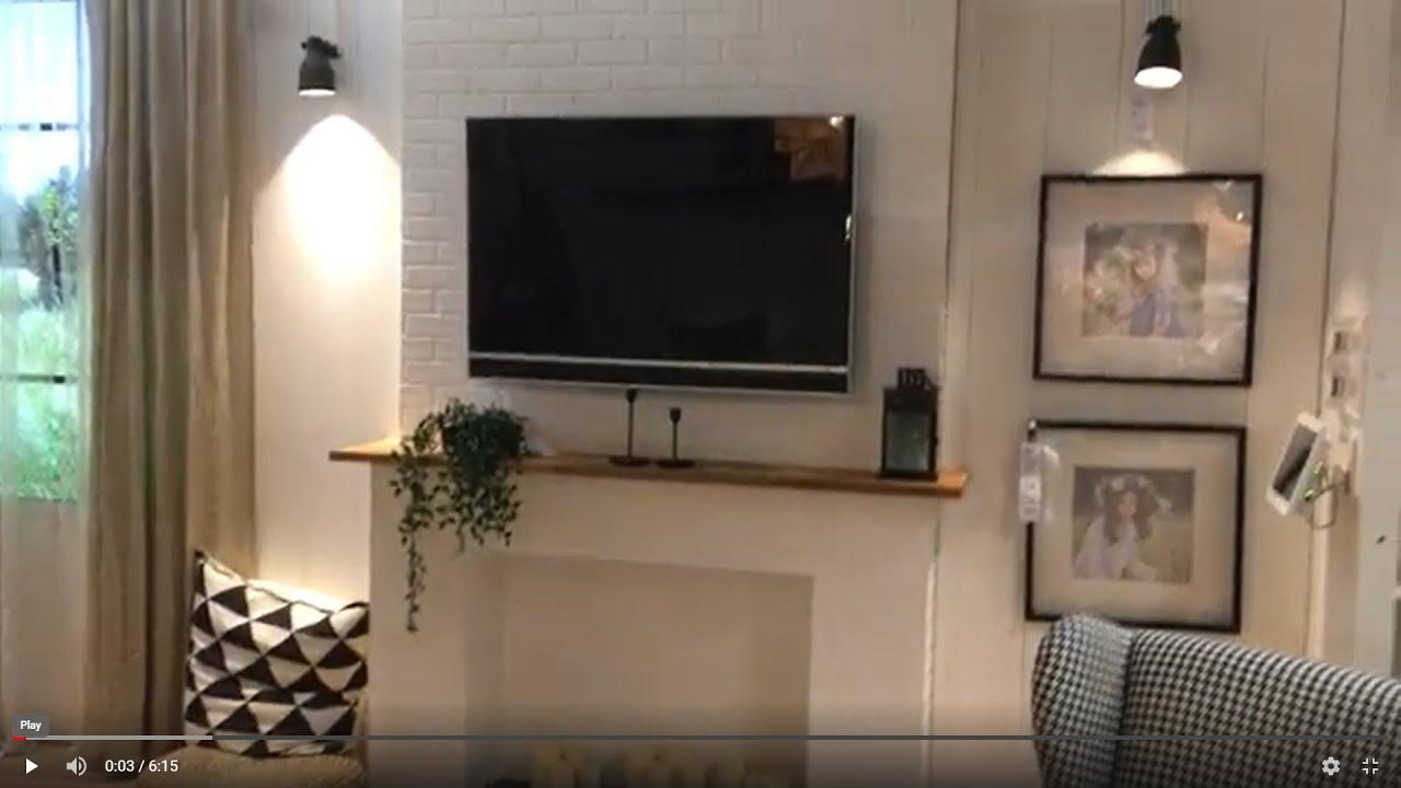 ديكورات مطابخ مفتوحه على الصالة مطابخ مع غرف معيشة Kitchens With Living Rooms Youtube