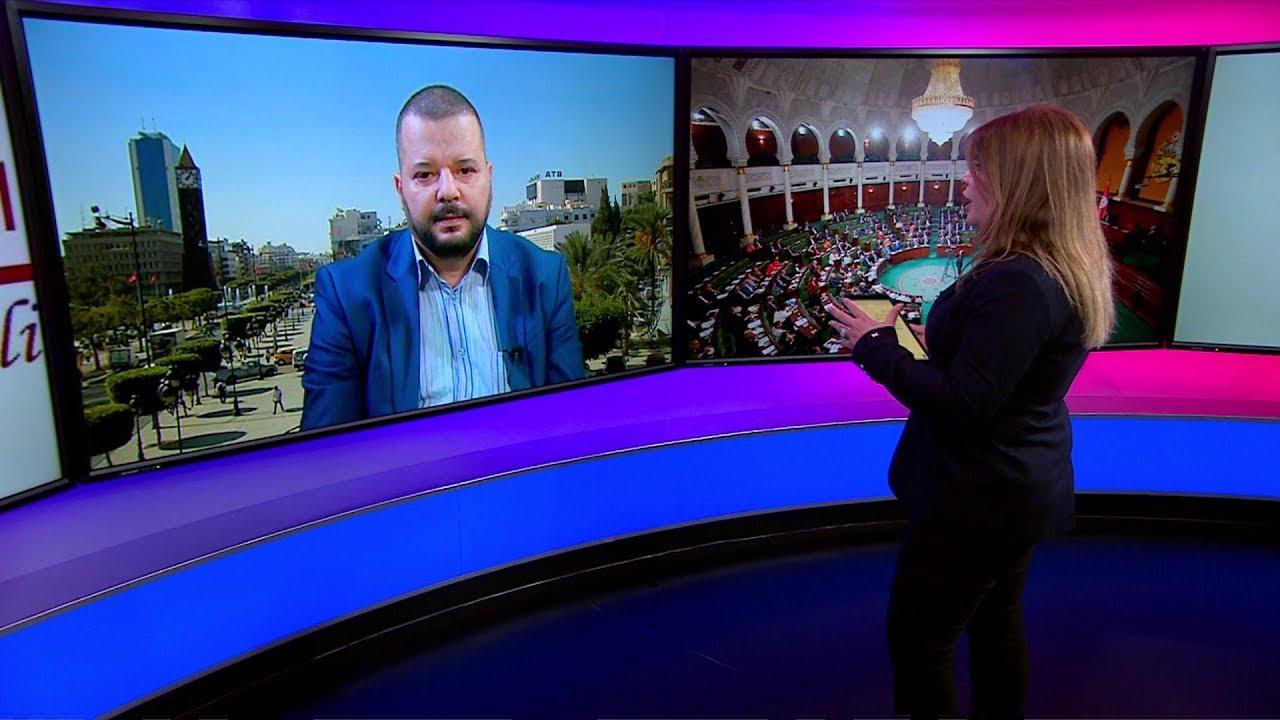 مرشح رئاسي #تونسي من مثليي #الجنس... من هو #منير_بعطور؟