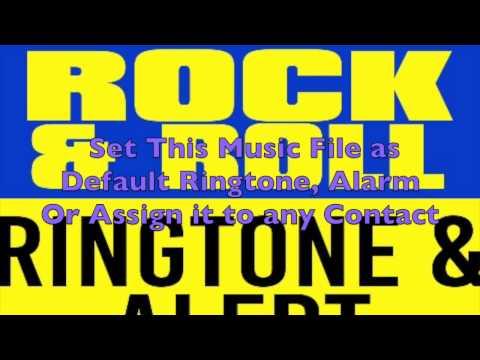 Bob Seger - Old Time Rock n Roll Ringtone and Alert