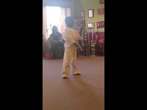 Bushido school Of martial arts new bern nc