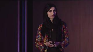 The Power of Imagination | Roya Mahboob | TEDxUniversityofNicosia