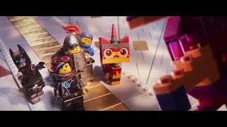 LEGO® PRZYGODA 2 - Zwiastun F11 60 sekund