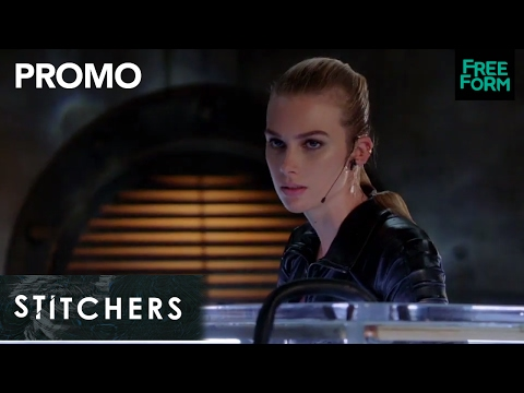 "Stitchers  Season 3, Episode 2 : ""For Love Or Money""  Freeform"