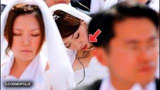 11 COSAS SORPRENDENTES que solo PASAN en CHINA que NO PODRÁS CREER