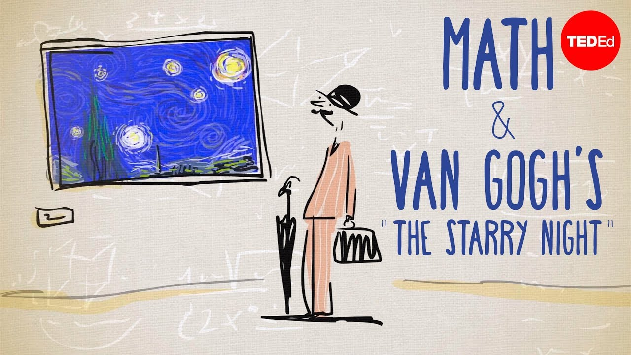 the unexpected math behind van gogh s starry night natalya st the unexpected math behind van gogh s starry night natalya st clair