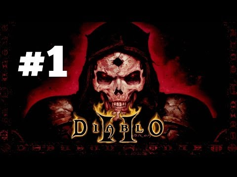 Diablo 2: билд бешеный варвар ( barbarian frenzy )