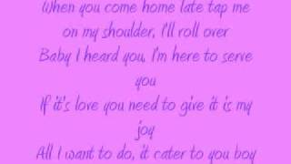 Repeat youtube video DESTINYS CHILD - CATER 2 YOU