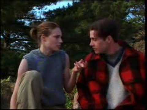 Boys and Girls Movie Scenes