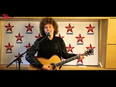 Francesco Yates en  dans Le Lab Virgin Radio Sugar
