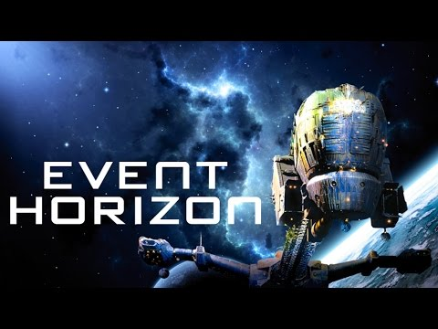 Event Horizon Deutsch
