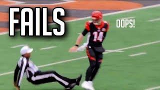 NFL Fails    HD (Part 2)