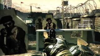 Modern Warfare 2 / Special ops / The pit / 0:22.15