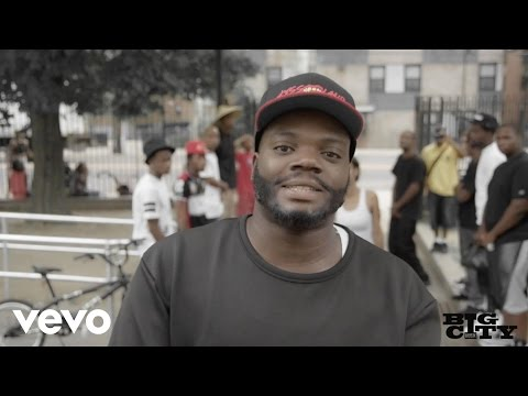 Big Mont -- Givenchy [hiphop] (2015)