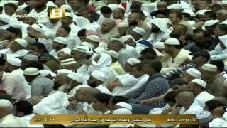 خطر الاسراف والاثارة : خطبة الجمعة 12 ربيع الآخر1437 هـ : الشيخ د. صالح بن حميد