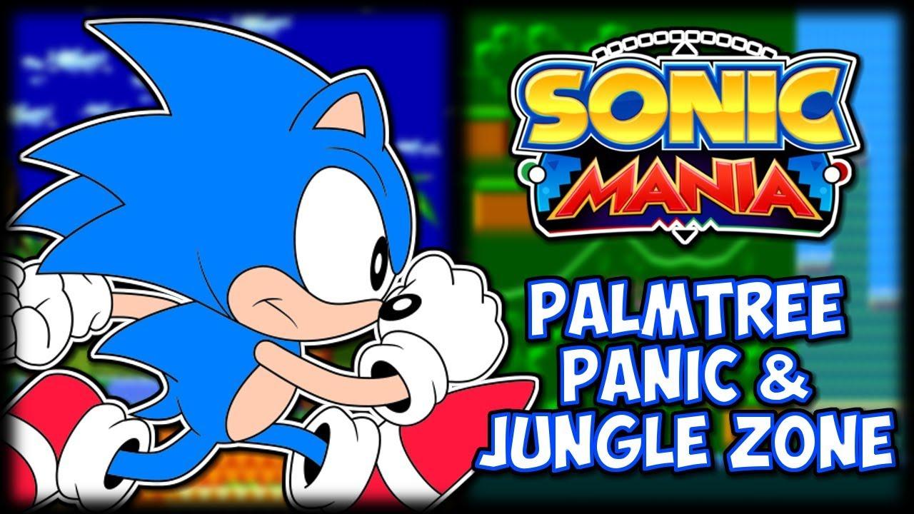 Palmtree Panic Doovi