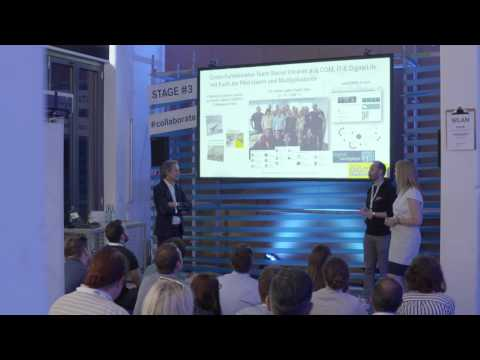 Daimler DigitalLife Day: Social Collaboration - das Imperium schlägt zurück
