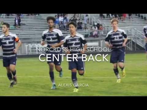 Alexis Garcia • Freshman Year Defending Skills *New Version*