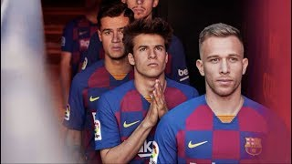 Barcelona will be preparing for an important 2019/20 season with pre-season tours of japan and the united states, along their annual joan gamper match a...
