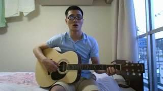 Lời Xin Lỗi Guitar cover