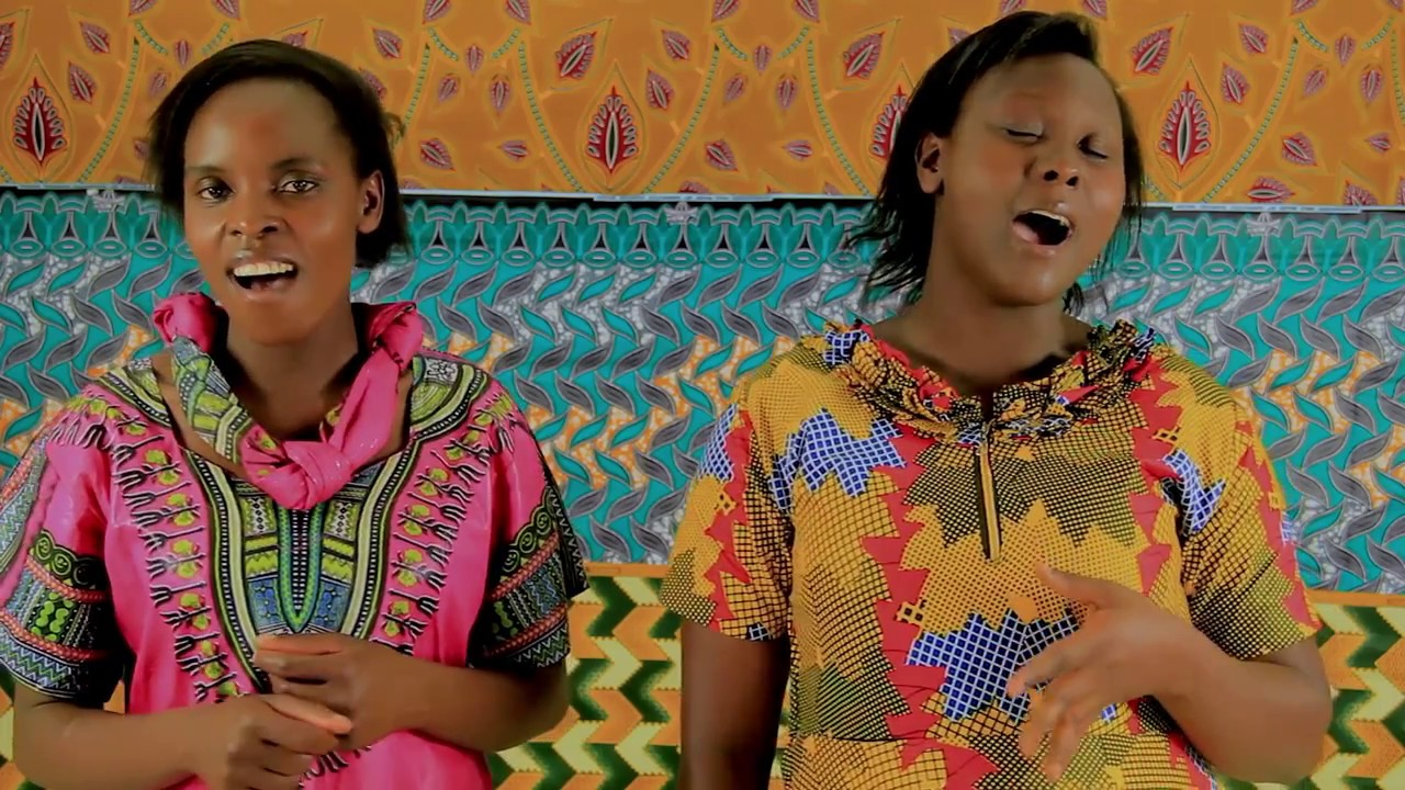 Download KWA IMANI - THE ECHOES OF JOY( Official HD Video)