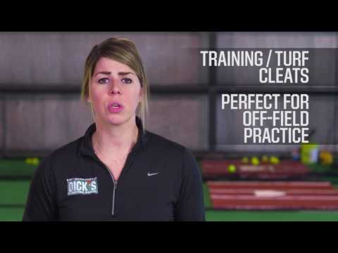 ProTips: How To Buy Softball Cleats