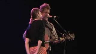 Swell Season cover Levitate Me (Pixies) Eugene, Oregon