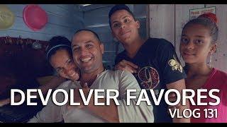 Devolver favores  |  Vlog 131