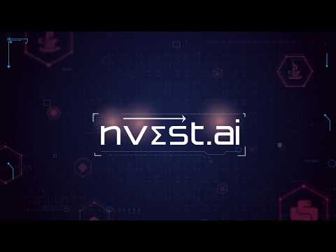 nvest.ai – Crypto data & analytics platform