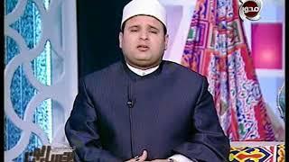 المسلمون يتساءلون | الشيخ