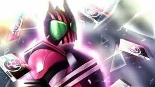 Kamen rider city war Gacha