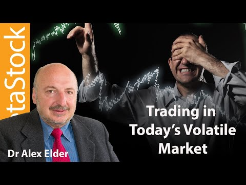 Dealing with Current Market Conditions - Dr. Alex Elder