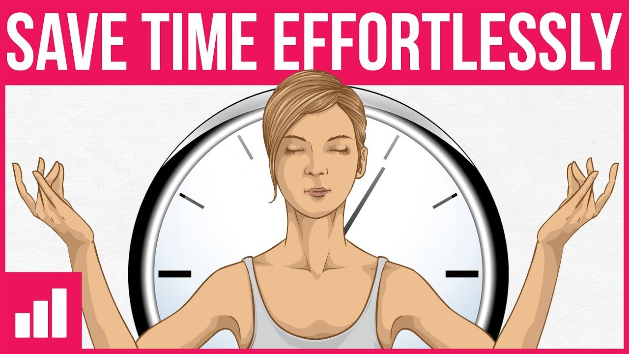 5 Effortless Productivity Hacks 5 Minutes 5 000 Minutes
