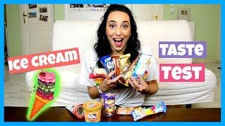 Αγόρασα όλα τα παγωτά του μαγαζιού!!    Dodo
