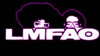 Champagne showers - LMFAO (Lyrics)