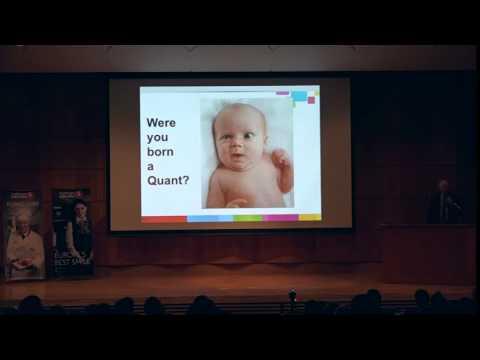 IE KMD Venture Day Tokyo: sponsors second Keynote