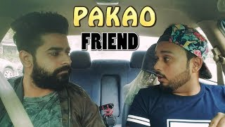 That one PAKAO Friend feat. The Idiotz | The Great Mohammad Ali