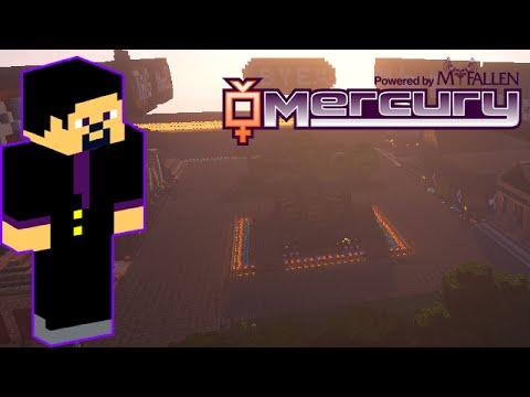 MyFallen[TV] - NoMansLand Plays Minecraft: Episode 18: Infected